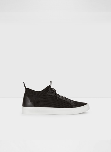 Aldo Halifax-Tr - Siyah Erkek Sneaker Siyah